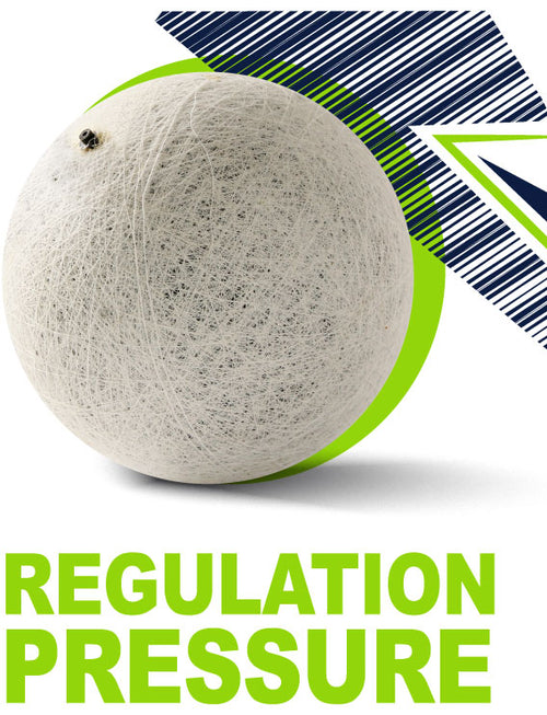SUMMIT FA endorsed soccer soccerball meets FIFA regulation pressure with wound badder