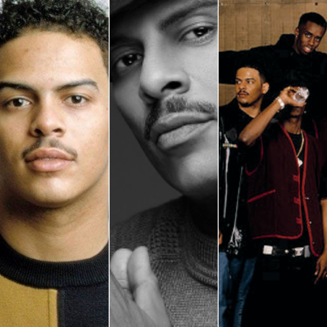 Christopher Williams - I'm Dreaming | #UnsungLive