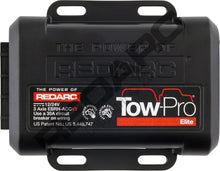 Load image into Gallery viewer, REDARC TOW PRO ELITE V3 BRAKE CONTROLLER