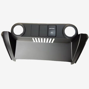 LIGHTFORCE SWITCH FASCIA TO SUIT FORD RANGER & EVEREST