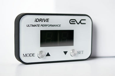 EVC804 IDRIVE THROTTLE CONTROLLER