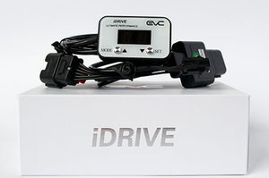EVC301 IDRIVE THROTTLE CONTROLLER