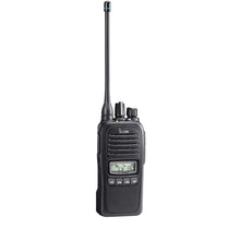 Load image into Gallery viewer, ICOM IC-41PRO HANDHELD UHF RADIO
