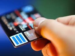 Using a Credit Card to Fund your Business 101