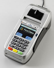 FD 130 EMV Terminal with NFC/ WiFi
