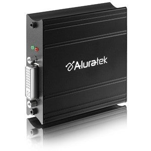Aluratek DVI Multiview Device - USB DUAL MONITOR SUPPORT (AUD200F)