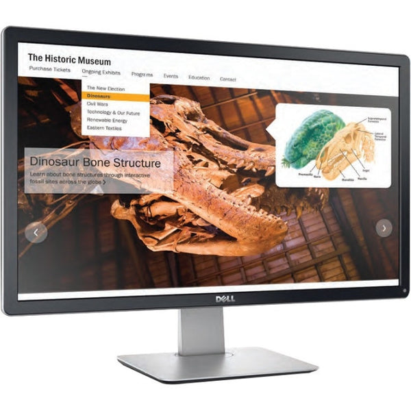 "Dell P2714H 27"" LED LCD Monitor - 16:9 - 8 ms (P2714H)"