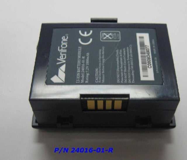 Verifone Vx670 / Vx680 Battery