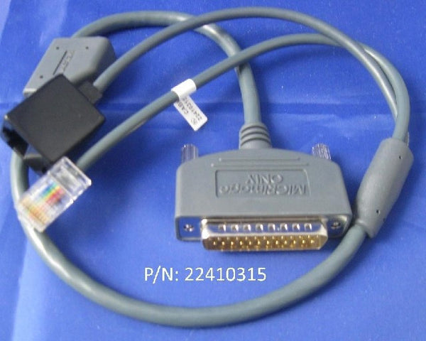 MAG IP Imager to VeriFone Vx 570
