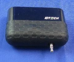 ID Tech SHUTTLE,BLK,MOBILE MSR,TRK1&2