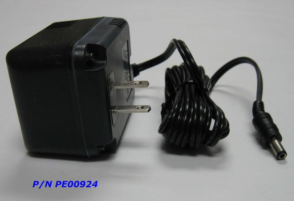 Ingenico Pe00924 12v Power Supply En-check 2500