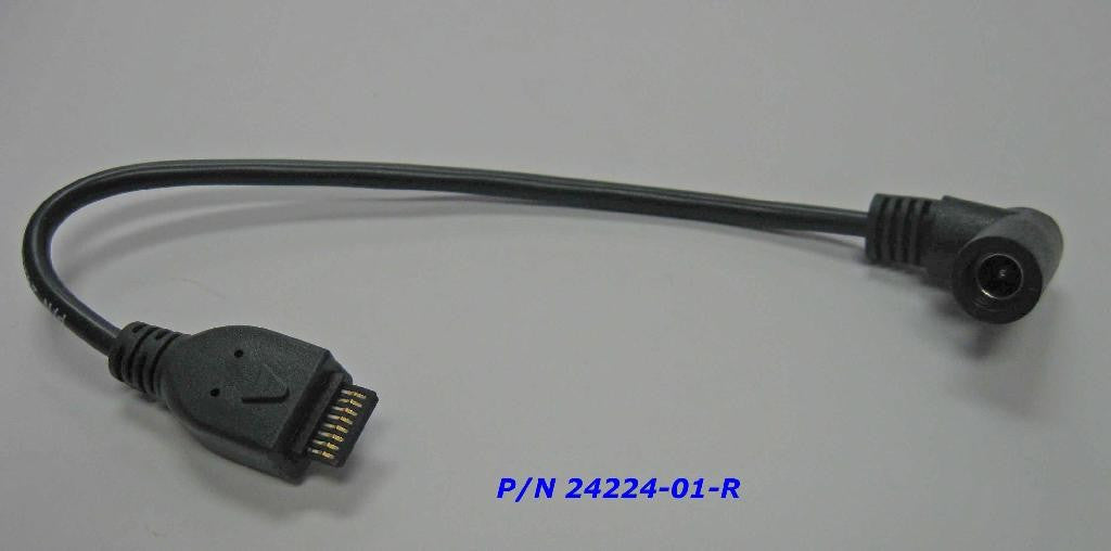 Cable: Verifone Vx 670 Power Cord Dongle