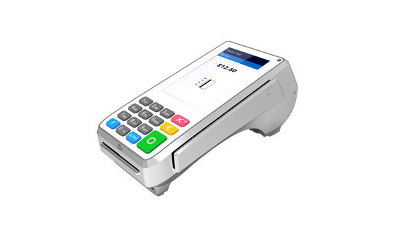 PAX A80 Countertop Payment Terminal (A80-MBA-RD5-01AA)