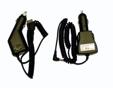 MTT 1500/1510/1547/1571 Cable Car Lighter Adapter Combo (CBL-80330-00)