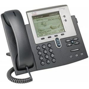 Cisco 7942G Unified IP Phone (7942G)