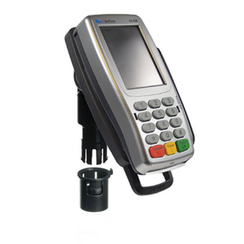 FlexiPole SafeBase Connect for Verifone VX 805 and VX 820 (VX8XXSTAND3)