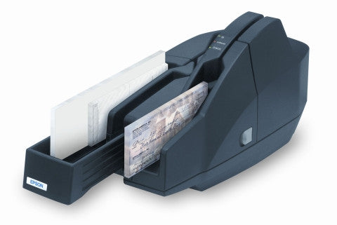 Epson Capture One Scanner with 30 DPM and 100 Document Feeder