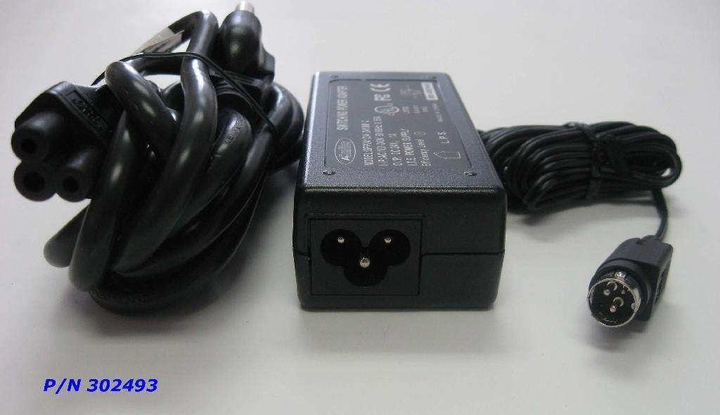 RDM EC6014f Power Supply