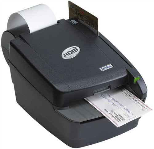 RDM EC7502 Scanner with MSR, Franker Enabled and Cartridge (EC7502-FC)