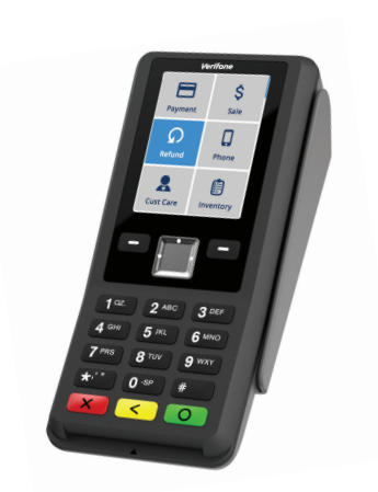 Verifone Engage P200 plus High-Speed Pin Pad (M430-003-01-NAA-5)