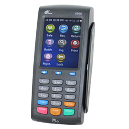 PAX S900 3G Mobile Payment Terminal S900-0W0-363-01EA
