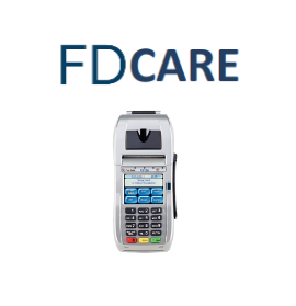 FD Care for First Data FD 130 Terminal