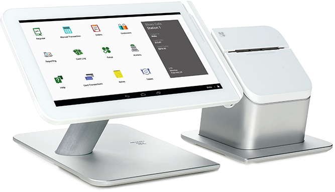 Clover Clover POS Retail All In One System