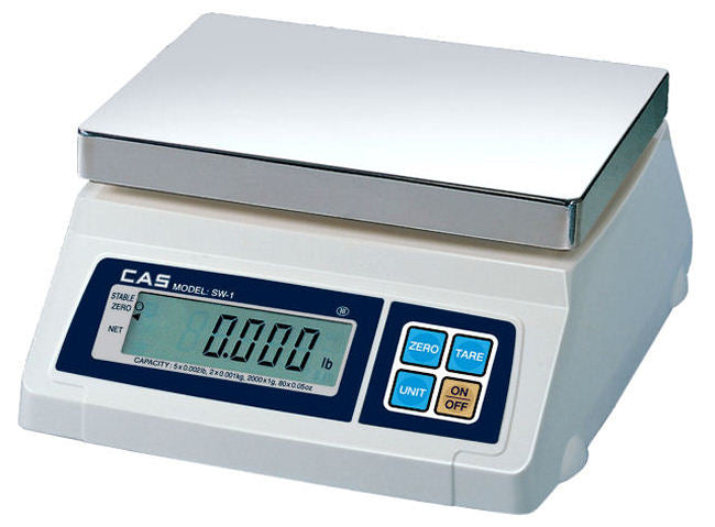 Clover Weight Scale