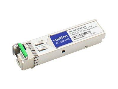 Add-onputer Peripherals L Sfp-gd-bd43cpt 1000basebxsfp Transceiver