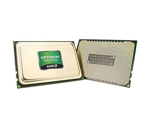 AMD Opteron 6300 Series Chip processor 2.5 6 OS6380WKTGGHKWOF