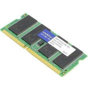 AddOn HP H6Y77AA#ABA Compatible 8GB DDR3-1600MHz Unbuffered Dual Rank 1.35V 204-