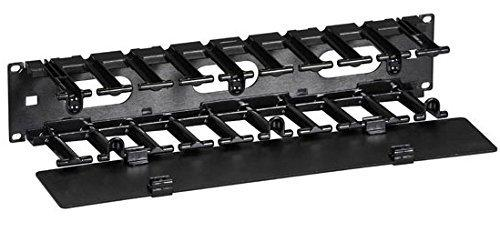 Black Box RM239 Horizontal Cable Manager