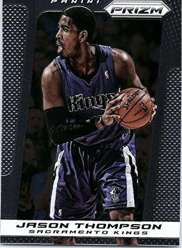 2013/14 Panini Prizm Commons #39 Jason Thompson