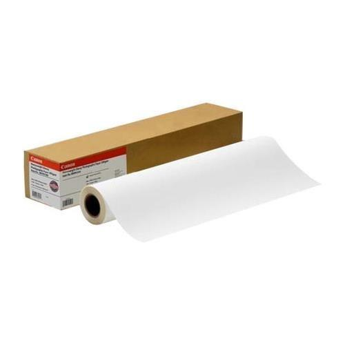 "Canon 24"" x 100' Roll High Resolution Coated Bond Paper 120GSM (1099V649)"