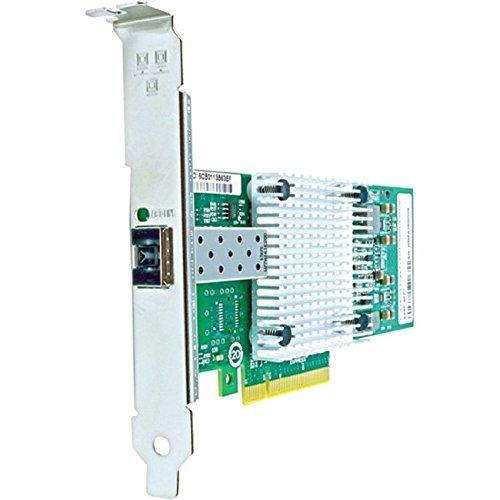 10Gbs Single Port Sfp+ Pcie X8 Nic