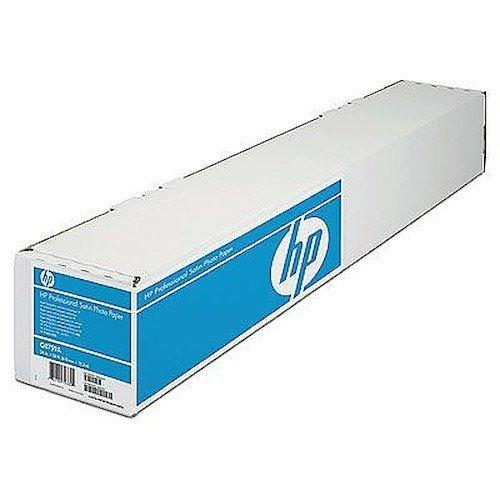 HP Professional Satin Photo Paper (24 Inches x 50 Feet Roll)