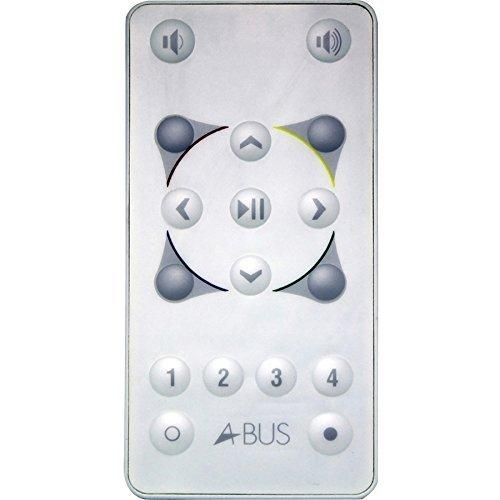 Steren-Custom Install Ft A-Bus On-Wall Remote Control Ft A-Bus On-Wall Remote...