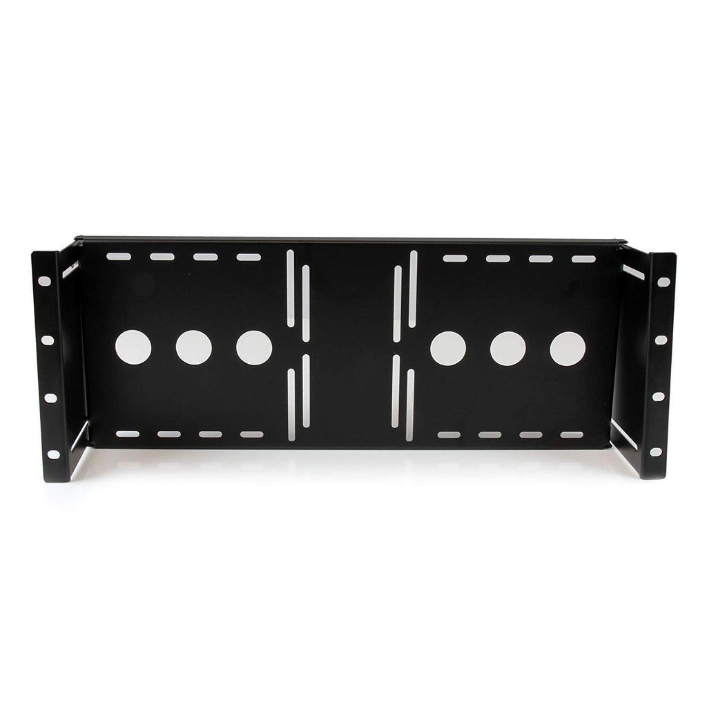 LCD Monitor Mounting 17/19IN Bracket for 19IN Racks & Cabinets (RKLCDBK)