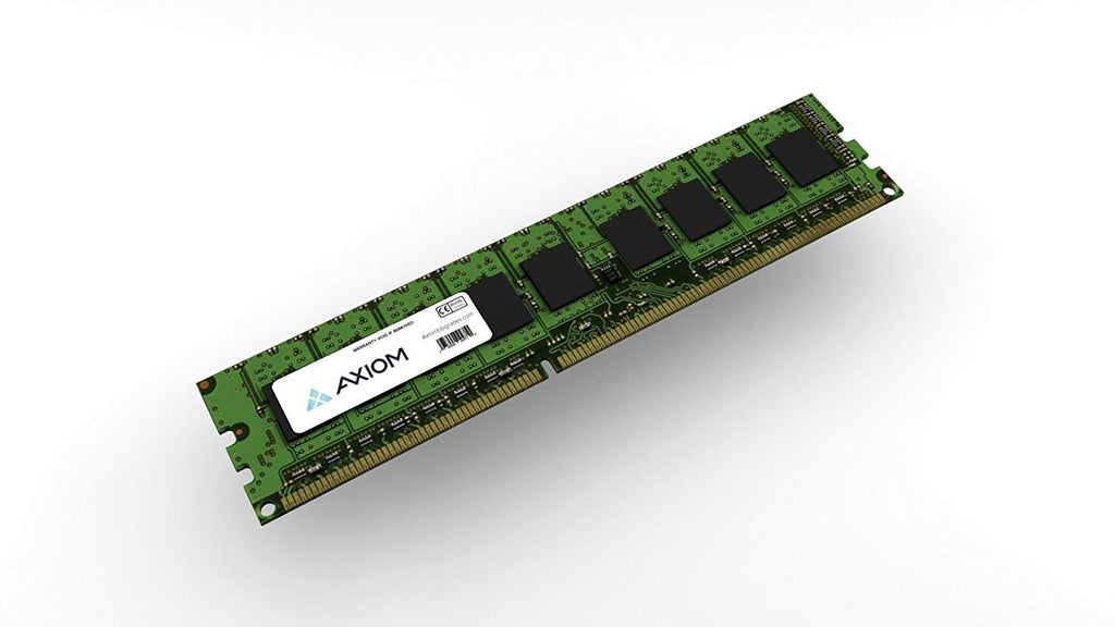 0C19499-AX Axiom Memory Solution44;lc Axiom 4gb Ddr3-1333 Low Voltage Ecc Udimm For Lenovo - 0c19499