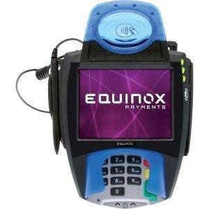 Equinox Payments, LLC L5300 PCI 3.0 CONTACTLESS (010368-412E) -