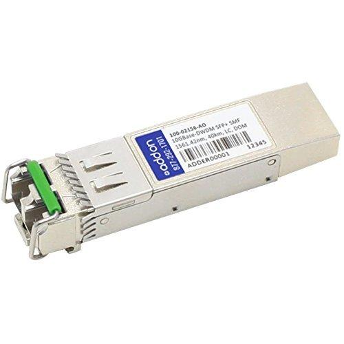 Add-on-computer Peripherals L Calix 100-02156 Compatible 10gbase-dwdm Sfp+ Transceiver (smf 1530