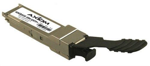 Axiom 40GBASE-SR4 QSFP+ Transceiver for Juniper - QSFPP-4X10GE-SR