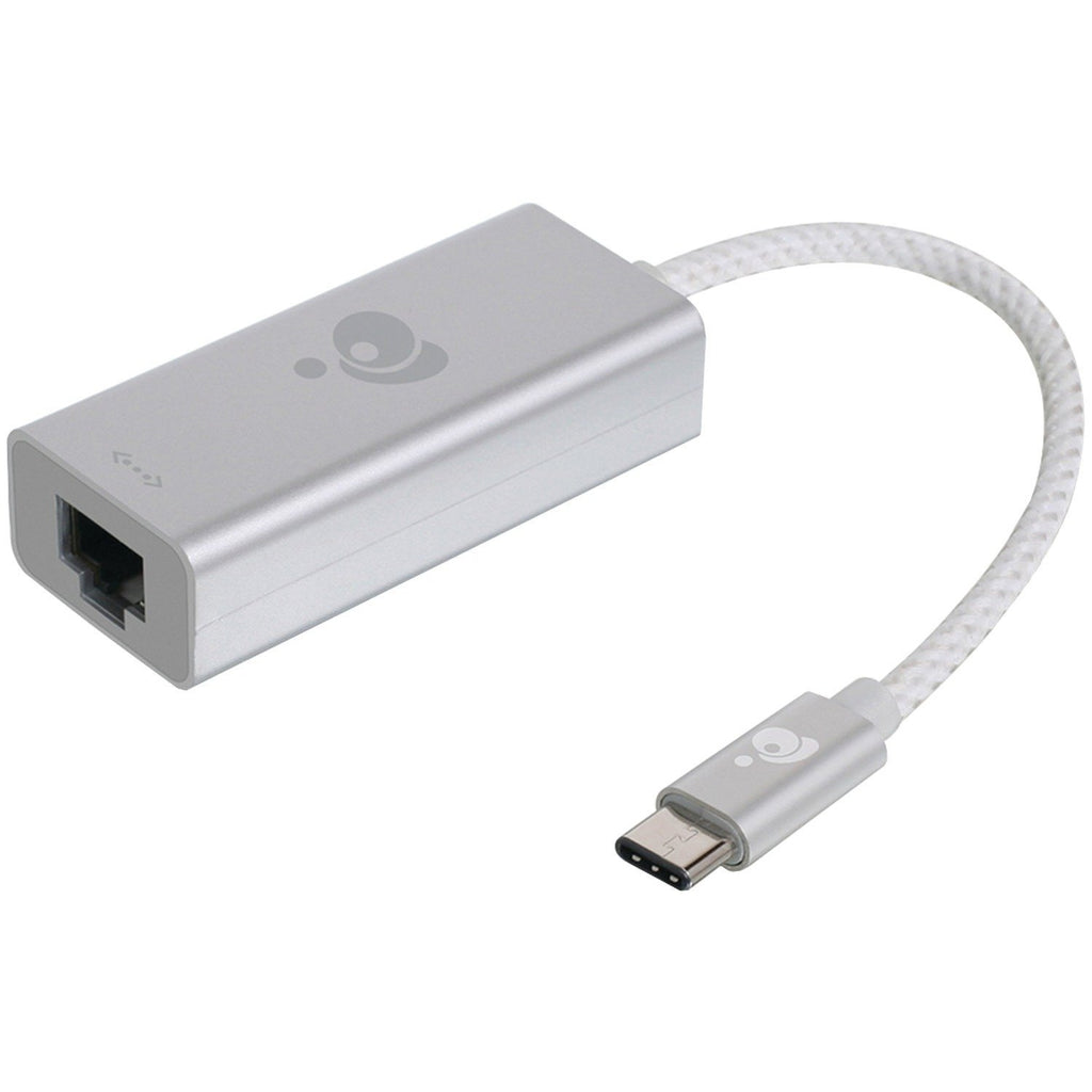 Iogear(r) Guc3c01 Gigalinq Pro 3.1 Usb-c(tm) To Gigabit Ethernet Adapter