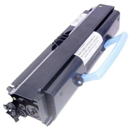 Dell H3730 Black Toner Cartridge 1700n/1710n Laser Printer