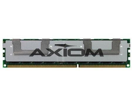 00D5044-AX Axiom Memory Solution44;lc Axiom 8gb Ddr3-1600 Low Voltage Ecc Rdim