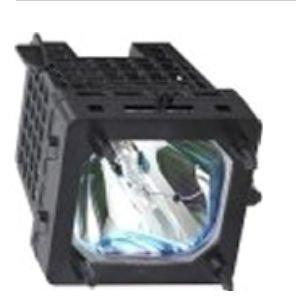 Arclyte Projector Lamp for Sony XL-5200 OEM Bulb with Housing
