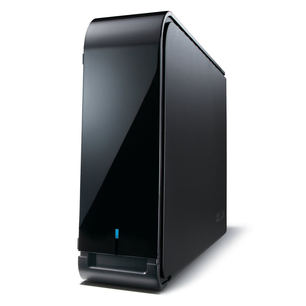 Buffalo DriveStation Axis Velocity USB 3.0 1 TB High Speed 7200 RPM External Hard Drive (HD-LX1.0TU3)