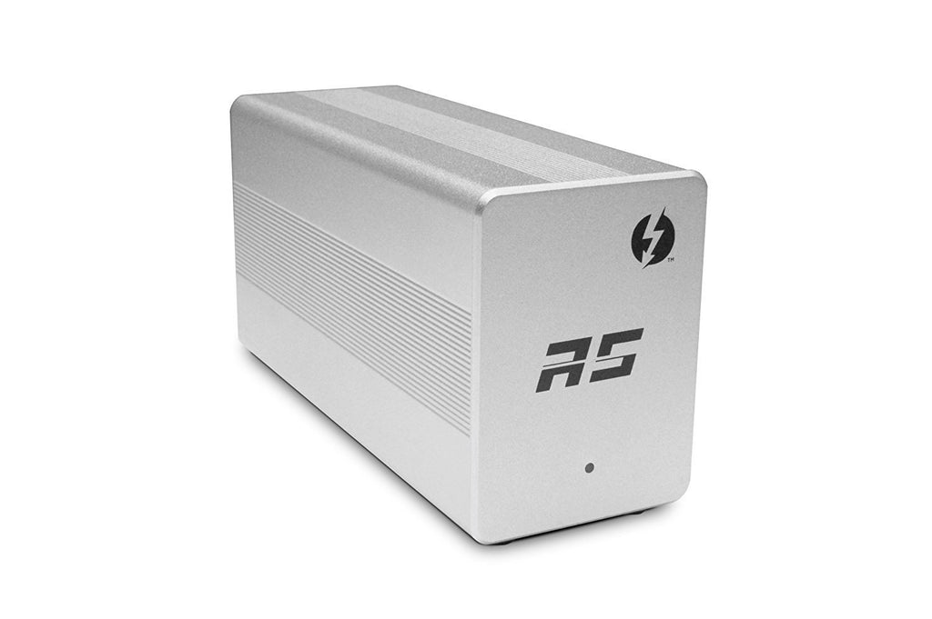 High Point RocketStor Thunderbolt 2 Storage Adapter 6324L