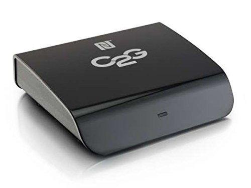 C2G/Cables to Go 41321 C2G/Cables to Go 41321 Bluetooth Audio Receiver with NFC