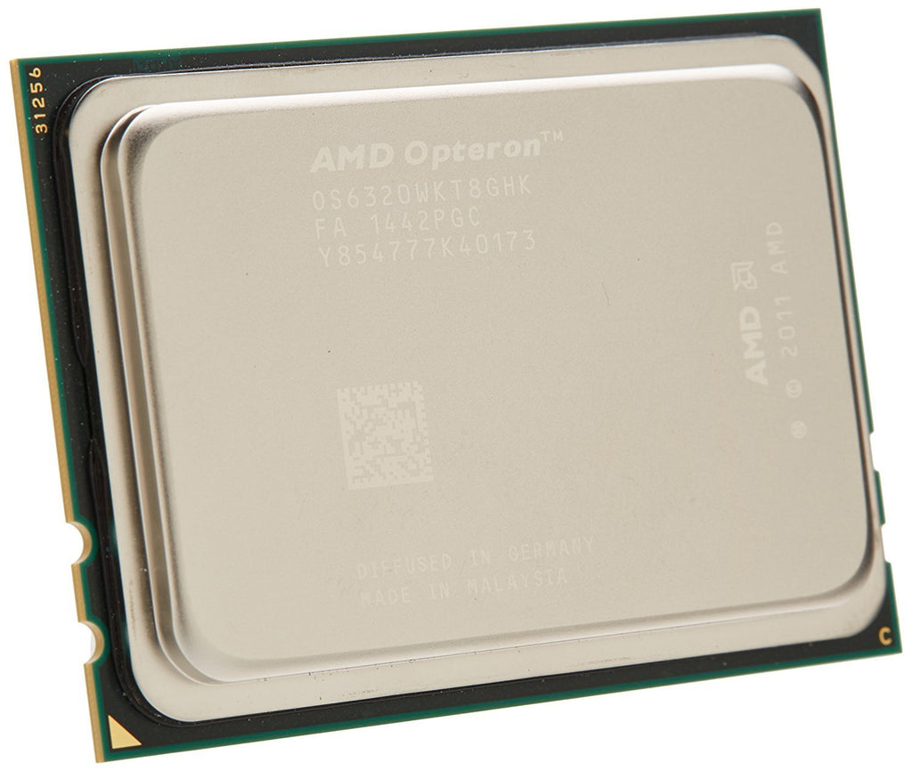 AMD Opteron 6320 2.80 GHz Processor - Socket G34 LGA-1944
